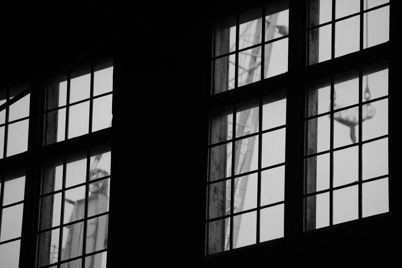 Fenêtre tendance : le retour des croisillons